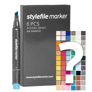 Stylefile Tryout